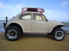 Tamiya Baja Bug