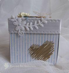 Exploding box - Ślub / Wedding