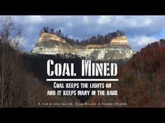 Coal Mined - YouTube