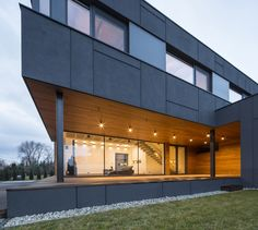 Gallery of RYB House / BECZAK - 7