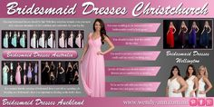 Check this link right here http://wendy-ann.com.au/ for more information on Bridesmaid Dresses Wellington. Before moving into the market, you should check with the bride about any details on your dress. As a rule, Bridesmaid Dresses Wellington, with bright shading that contrasts from the wedding outfit will be picked. As you will be welcomed to be a bridesmaid by your cozy companions, you will surely get chances to express your own particular excellence.