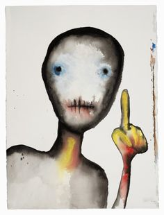Marilyn Manson art.
