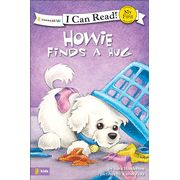 Howie Finds a Hug - eBook