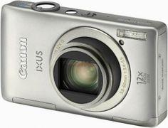 Aparate Foto Compacte marca Canon la Pret Atractiv