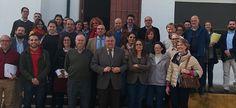 La Junta celebra en Córdoba la segunda Mesa de la Producción ecológica