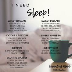 Sleep diffuser blends dōTERRA essential oil blends for sleep Essential Oils For Sleep DiffuserHelichrysum essential oil enjoys your skin. Numerous medical studies show the antimicrobial and antibiotic attributes of this oil make it a natural prevent Sleeping Essential Oil Blends, Essential Oils For Sleep, Essential Oil Diffuser Blends, Young Living Essential Oils, Doterra Diffuser, Doterra Oils For Sleep, Sleepy Essential Oil Blend, Helichrysum Essential Oil, Doterra Essential Oils