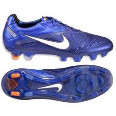 http://www.asneakers4u.com Buy Nike Soccer CTR360 Maestri II Elite Cheap New Cleats   purple/white