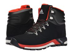 Boost Urban Hiker CW (Black Bold Orange Solar Red) Deportes cac5268733