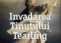 Invadarea Ținutului Tearling de Erika Johansen-Editura Trei