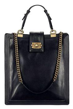 Chanel - More Details → http://denisefashiondesignerclothes.blogspot.com/2012/08/chanel_11.html.