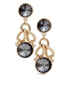 Chico's Quince Drop Earring