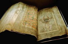 #3 The manuscript is now preserved at the National Library of Sweden in Stockholm, on display for the general public. All but 12 pages that have mysteriously gone missing and are rumored to contain secret Satanic texts, perhaps even a method for conjuring the Devil himself.