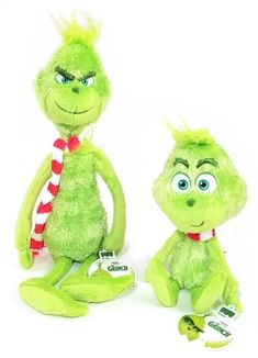 Max inspired choc orange cover 13 cms Christmas Grinch toy KNITTING PATTERN
