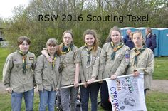 Rsw 2016 scouting texel
