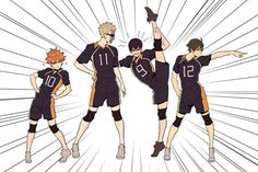 Just look at Kageyama though