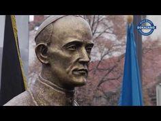 У Осијеку откривен споменик Алојзију Степинцу (ВИДЕО) | Јадовно 1941.
