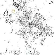 D1SSE7, Sara Bucci, Alessandro Falaschi, Costanza Quentin, Pietro Seghi, Acocella Antonio · Ampliamento cimitero Campi Bisenzio · Divisare