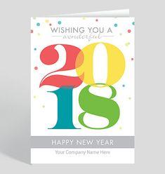 Výsledek obrázku pro new year card graphic design