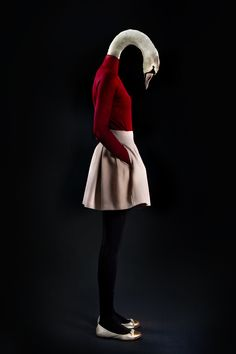 Second Skins: Fashionably Dressed Animals Photographed by Miguel Vallinas portraits fashion clothing birds anthropomorphic animals Photomontage, Art Photography, Fashion Photography, Contemporary Photography, Winter Photography, Contemporary Art, Travel Photography, Photoshop, Foto Art
