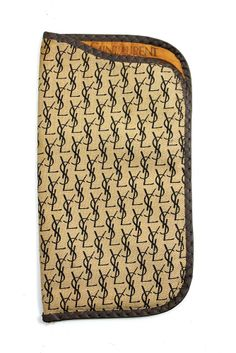 Embroidered Glasses Case India