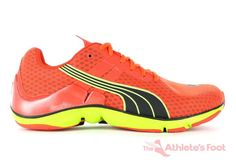 a0b724ce2f14df PUMA Mens Mobium Elite V2 FIT for  Neutral runners that want a shoe that  enhances. Best Neutral Running ...