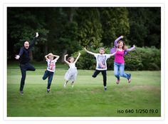 Jumping Shots - How to...