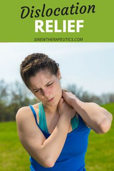 A shoulder dislocation would involve the humerus loosing contact with the scapula when the glenohumeral joint is injured. Learn more about a dislocation at SinewTherapeutics.com
