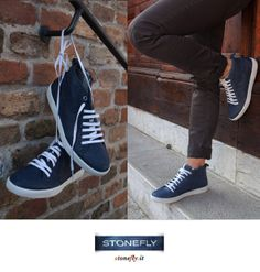 #sneakers #snake effect #blu