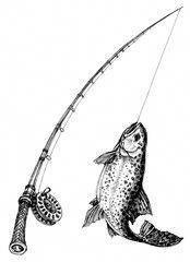 fly fishing rod tips Fishing Rod Storage, Fly Fishing Rods, Deep Sea Fishing, Fly Rods, Best Fishing, Fishing Tips, Fishing Lures, Fishing Basics, Fishing Bobbers