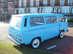 Cool looking T25? Pics needed - Page 11 - VW Forum - VZi, Europe's largest VW, community and sales
