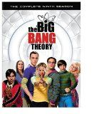#10: The Big Bang Theory: Season 9 (DVD  Digital Offer) http://ift.tt/2c7u7l8 https://youtu.be/3A2NV6jAuzc