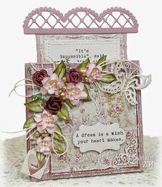 In My Little Korner: LLLC - A Dream is a Wish...