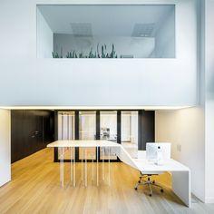 Centor Showroom / exexe