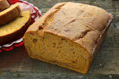 Pumpkin Bread  http://www.chow.com