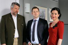 """""""Die Rosenheim-Cops"""" bekommen einen neuen Kommissar - STIMME.de"""