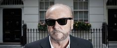 George Galloway's Latest Project on Kickstarter, The Killing of Tony Blair