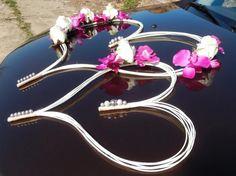 Výsledok vyhľadávania obrázkov pre dopyt výzdoba svadobného stola orchidei