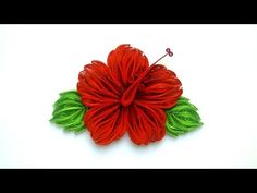 Quilling Tutorial 3D: Quilling miniature Cake 3D, DIY Quilling 3D Designs - YouTube