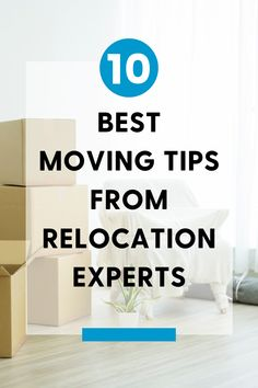 Save on your move with these easy moving tips. We talked to 10 relocation experts for these moving tips. Moving To Texas, Moving Day, Moving Tips, Free Moving Boxes, Cheap Moving Companies, Cardboard Recycling, Moving Checklist, Local Gym, Money Saving Tips