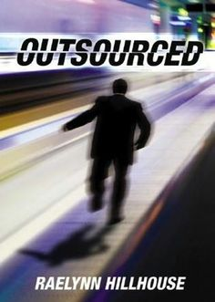 Outsourced     by    Raelynn Hillhouse