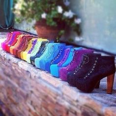 jeffrey campbells, i love these soooo much.