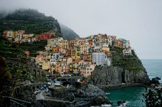 Cinque Terre: Urlaubsplanung!   Hier wohnt das Glück Cinque Terre, City Photo, Italy, River, Outdoor, Blog, Budget Travel, Europe Travel Tips, Bike Rides