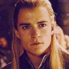Legolas- The Lord of The Rings 39 Guys Who Sparked Your Sexual Awakening Legolas And Thranduil, Gandalf, Legolas Hot, Thorin Oakenshield, Kili, Teen Boy Fashion, Guy Fashion, Winter Fashion, Misty Eyes