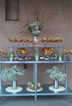 Parties & Celebrations - Atlasta Catering and Event Concepts