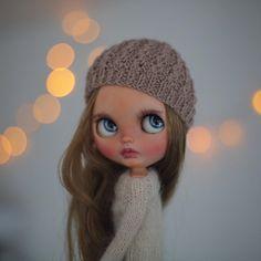 Vesna_ooak custom Blythe doll Prima Dolly Winsome Willow Licca