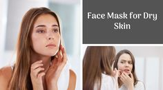 Face Mask for Dry Skin: Benefits and 6 Best Face Mask Recipes Dry skin bothers a lot. Best Beauty Tips, My Beauty, Beauty Secrets, Beauty Skin, Beauty Hacks, Hair Beauty, Skin Tips, Skin Care Tips, Mask For Dry Skin