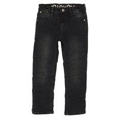 Minymo Donkere slim fit jeans