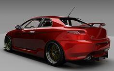 Alfa GT sport