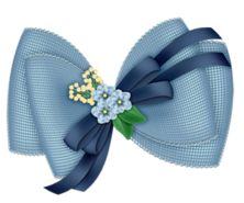 Beautiful Transparent Light Blue Bow with Flowers Clipart Fabric Rosette, Blue Fabric, Fabric Flowers, Rosettes, Pink And Gold Wallpaper, Ribbon Png, Ribbons, School Hair Bows, Fancy Bows