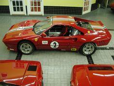 "1977 Ferrari 308 GTO ""scca history"" Race Car - Favori Forum - Kapsamlı Bilgi Platformu"